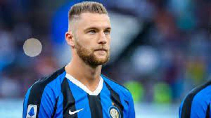 Tottenham musi wyprzedać zawodników, aby ściągnąć obrońcę z Interu Mediolan.