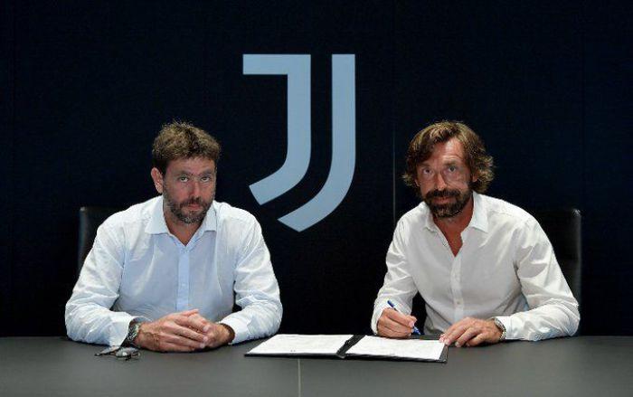 Juventus FC złożył ofertę za pomocnika SS Lazio