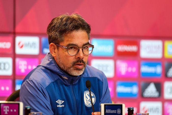 OFICJALNIE: Miarka się przebrała. David Wagner nie jest już trenerem Schalke 04