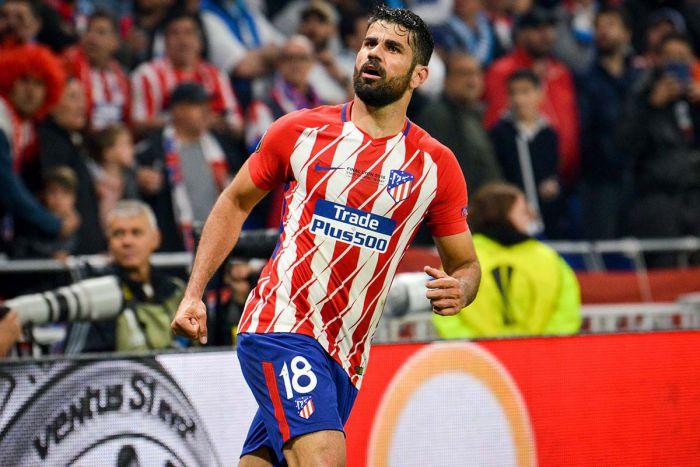 Diego Costa został zapytany o transfer Luisa Suareza. Takiej odpowiedzi nikt się nie spodziewał