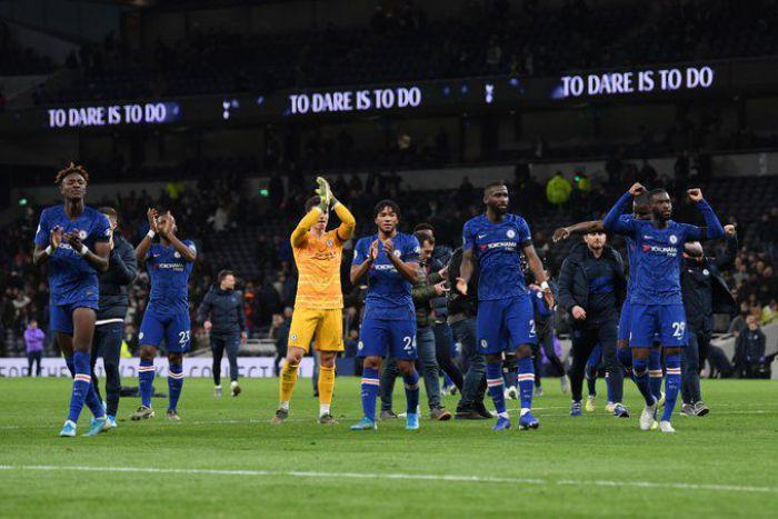 SSC Napoli finalizuje transfer pomocnika. Ma zostać wypożyczony z Chelsea FC