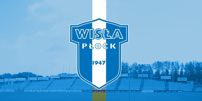 Pierwsze domowe zwycięstwo Wisły Płock w sezonie 2020/21. Podopieczni Radosława Sobolewskiego wygrali po golu w końcówce