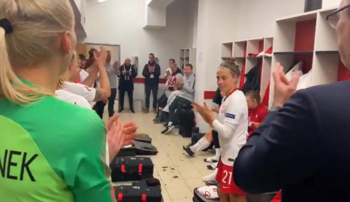 Koronawirus w reprezentacji Polski przed meczami w eliminacjach Euro