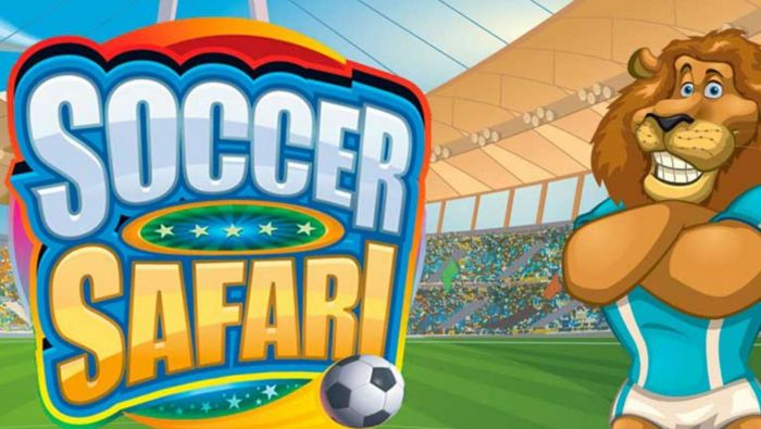 Automaty do gry z motywem piłki nożnej