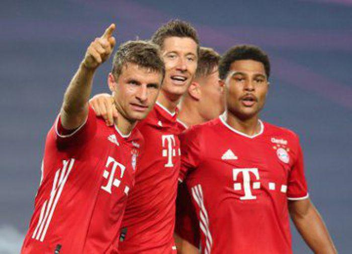 Lewandowski zły na Hansiego Flicka? Trener Bayernu zabrał głos w sprawie Polaka