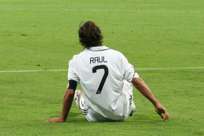 Zaskakujący kandydat do zastąpienia Zidane'a w Realu Madryt!