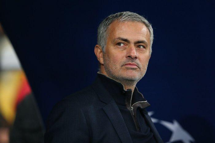 Jose Mourinho chce, aby klub przedłużył kontrakt z Sonem