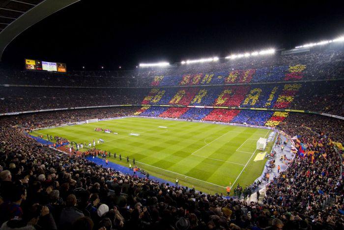 Znamy składy na mecz FC Barcelona - Real Madryt!
