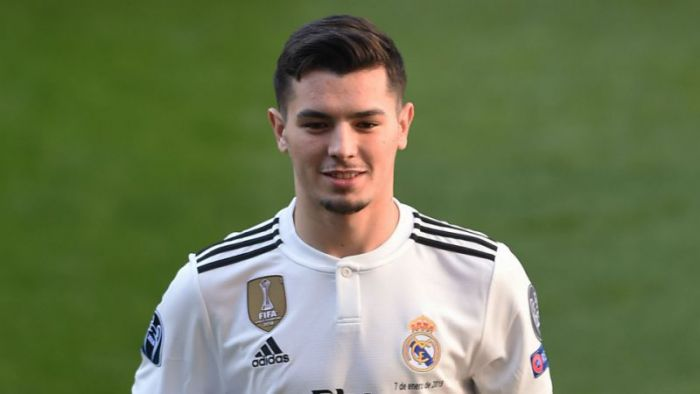 AC Milan chce zatrzymać pomocnika, który jest wypożyczony z Realu Madryt!