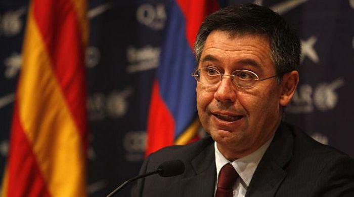 Święto dla kibiców FC Barcelona. Josep Bartomeu podał się do dymisji!
