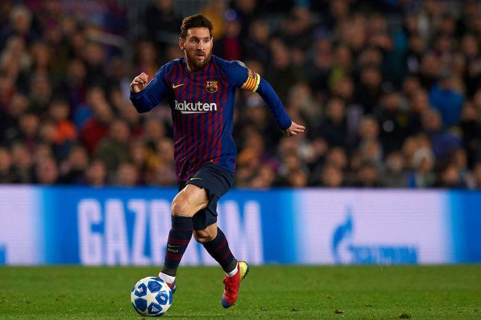 Manchester City musi spełnić dwa warunki, by pozyskać Leo Messiego