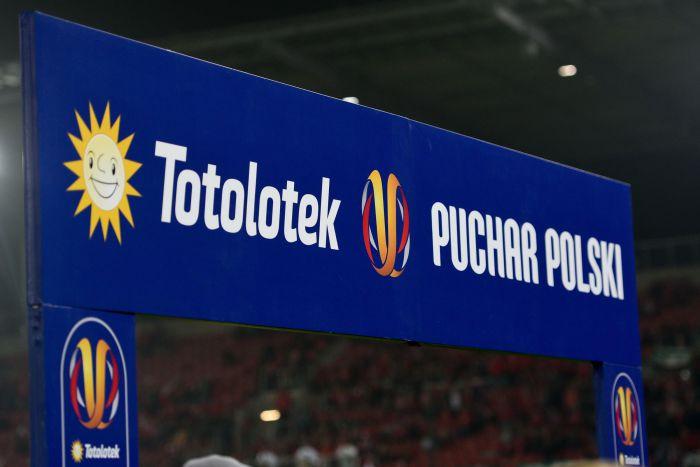 Czwarty mecz Pucharu Polski przełożony z powodu koronawirusa