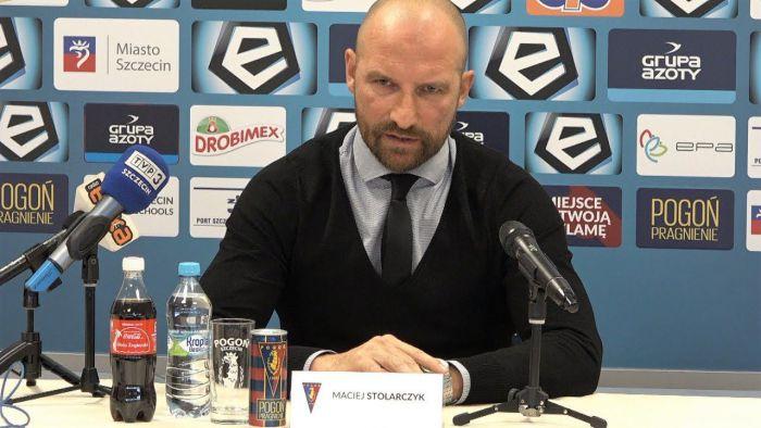 Maciej Stolarczyk ogłosił skład sztabu szkoleniowego młodzieżowej kadry