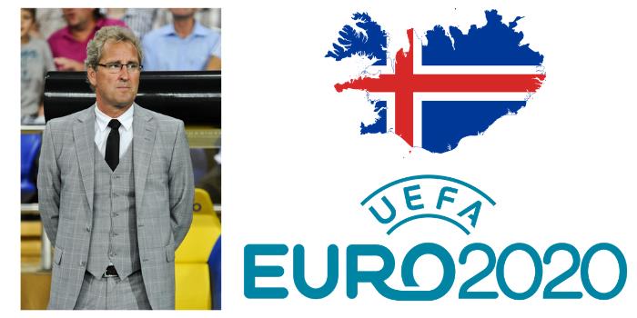 Selekcjoner Islandii zrezygnował po przegranym boju o Euro 2020. Czas na kogoś nowego