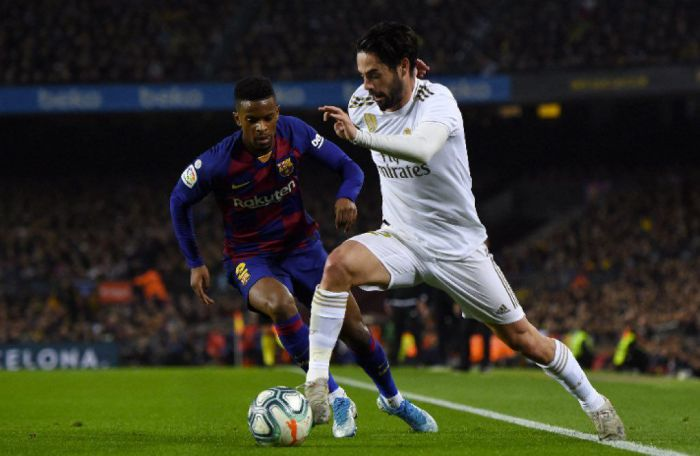 Everton FC chce kolejnego zawodnika Realu Madryt