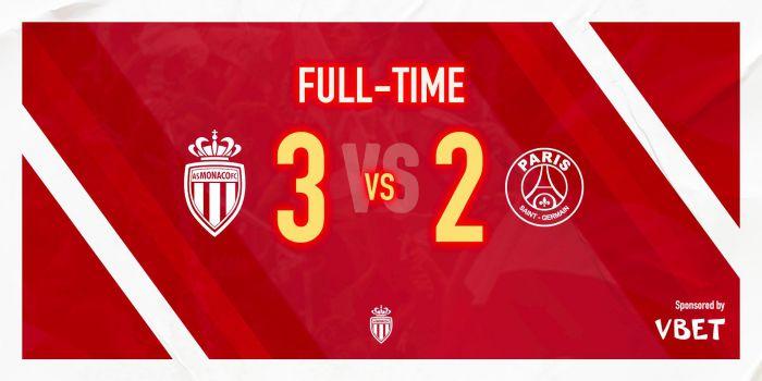 Sensacyjny zwrot akcji w meczu Monaco - PSG! Sensacyjny bohater gospodarzy