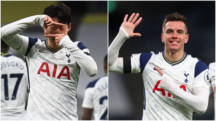 Jose Mourinho postawił na autobus i jego Tottenham zgarnął 3 punkty w starciu z ManCity Pepa Guardioli. Koguty liderem Premier League (VIDEO)