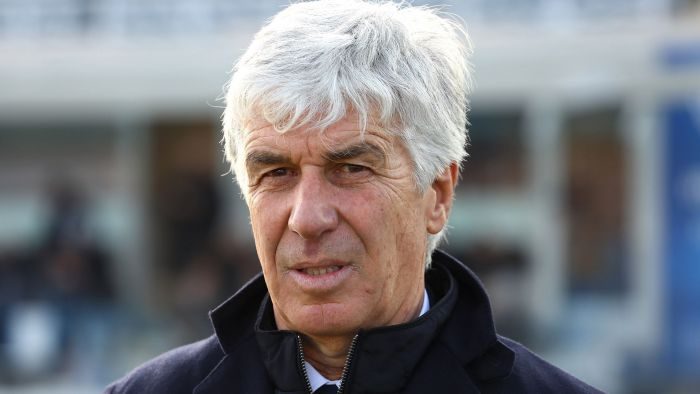Gian Piero Gasperini przedłużył kontrakt z Atalanta BC