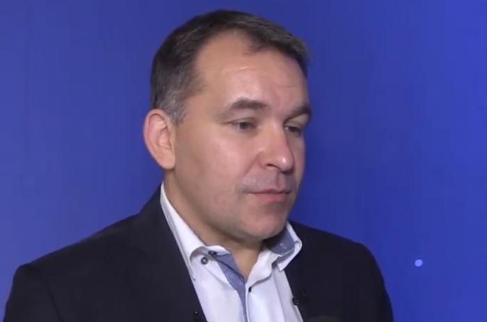 Żylisław Żyżyński odpuszcza Canal+. Zmienia branżę i wyjeżdża do raju