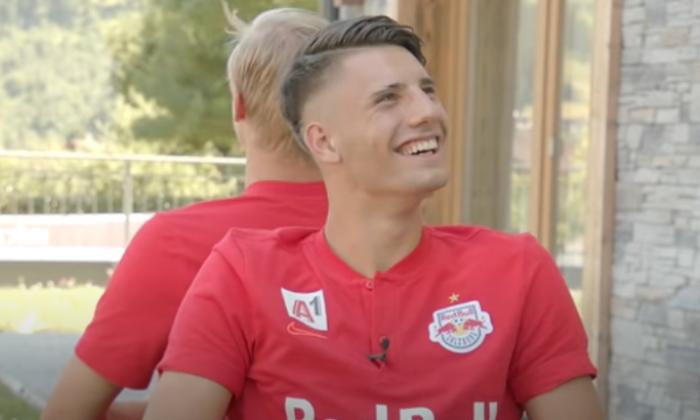 Kluby z Niemiec, Hiszpanii, Włoch oraz Anglii chcą wielki talent z RB Salzburg