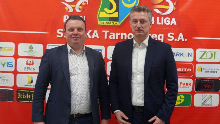 Były reprezentant Polski i uczestnik Ligi Mistrzów z Widzewem przejął stery w III-ligowcu