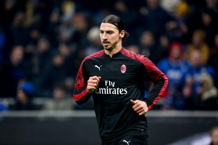Kolejna kontuzja Zlatana Ibrahimovicia!