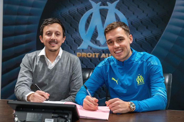 OFICJALNIE: Hitowy transfer Olympique Marsylia!