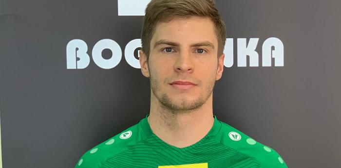 Wychowanek Legii opuścił Piasta Gliwice. Zagra w I lidze