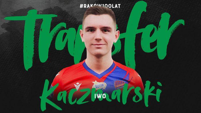 OFICJALNIE: Wielki talent przeszedł z I ligi do Ekstraklasy