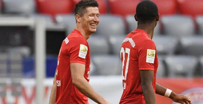Ten zawodnik Bayernu Monachium latem przeniesie się do Realu Madryt!