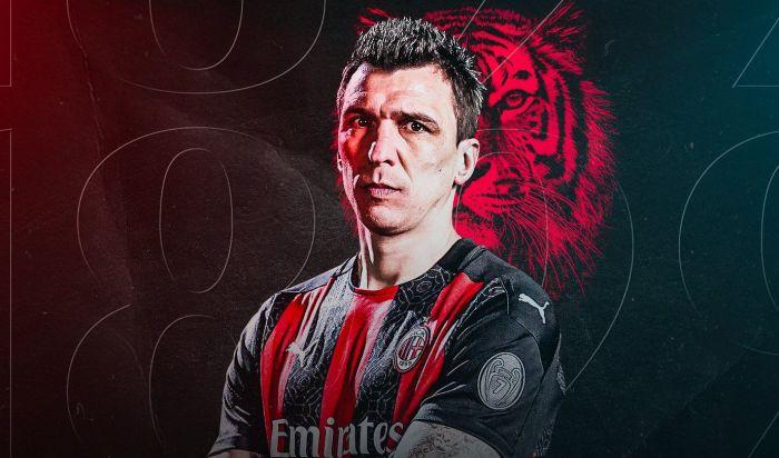 OFICJALNIE: AC Milan pozyskał nowego środkowego napastnika!