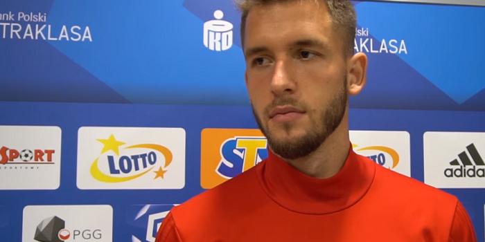 Paweł Bochniewicz przypomniał o sobie w ofensywie. Zanotował drugie trafienie w Eredivisie