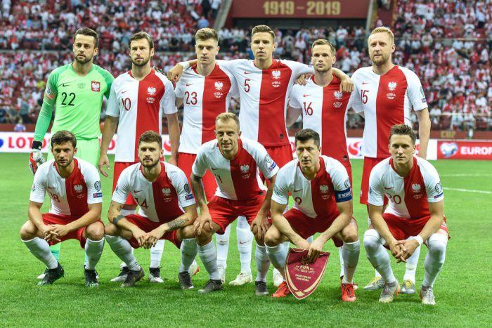 Ważny zawodnik reprezentacji Polski może zapomnieć o Euro. Zerwał więzadła krzyżowe...