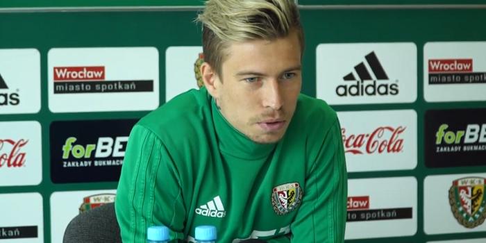 Jakub Kosecki rozwiązał umowę w Turcji. Znajdzie się na niego chętny w Ekstraklasie lub I lidze?