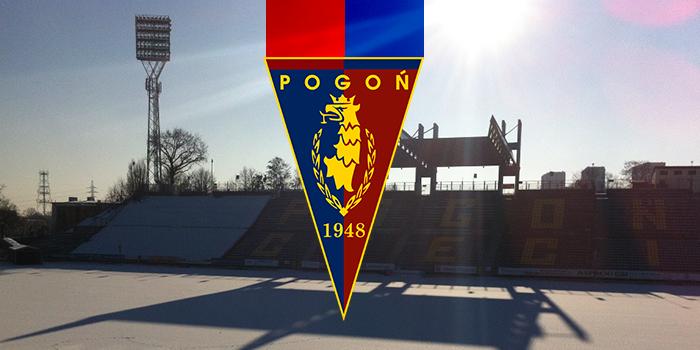 OFICJALNIE: Młody zawodnik na dłużej w Pogoni Szczecin