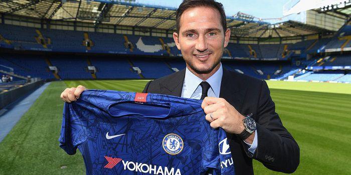 Frank Lampard wróci na ławkę trenerską? Chce go zatrudnić gigant
