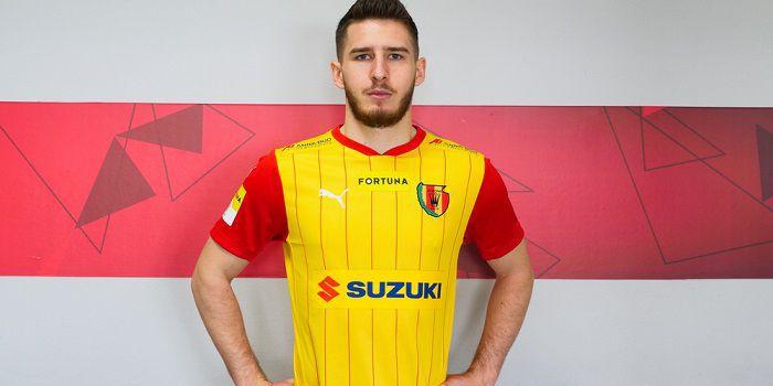 Korona Kielce ogłosiła kolejny transfer. To pomocnik, który pograł chwilę w Ekstraklasie