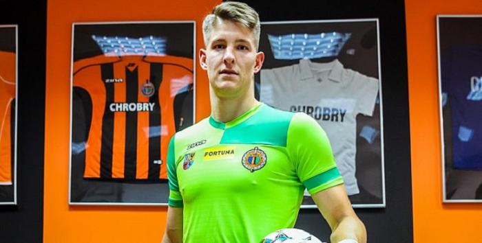 Jesienią zagrał w PKO Ekstraklasie, teraz skorzystał na pechu innych i podpisał umowę w I lidze