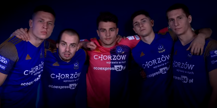 Poziom ekstraklasowy, a nawet lepszy. Zasłużony polski klub odradza się nie tylko sportowo. Musicie to zobaczyć (VIDEO)