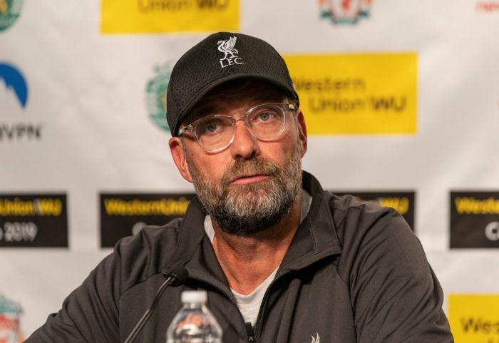 Liverpool FC chce zawodnika, który kosztuje 80 milionów funtów
