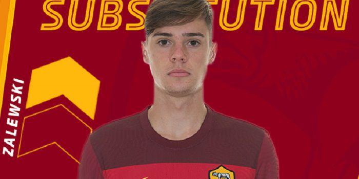 19-letni Polak w debiucie strzela gola Manchesterowi United w półfinale Ligi Europy! UEFA mu go zabiera! (VIDEO)