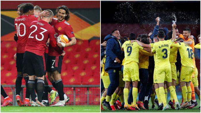 Nie będzie angielskiego finału w Gdańsku. Trener dokonał słodkiej zemsty i to jego ekipa zagra przeciwko Manchesterowi United