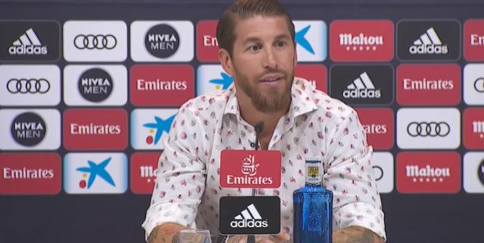 Gigant kusi Sergio Ramosa. Real nie ma szans!