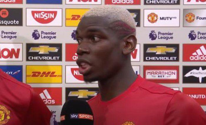 Pogba odejdzie z Manchesteru United? Francuz zabrał głos.