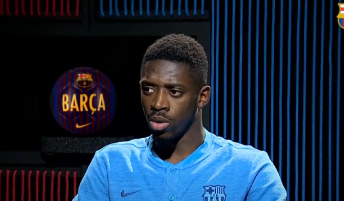 Dembele dostał ultimatum od władz FC Barcelona