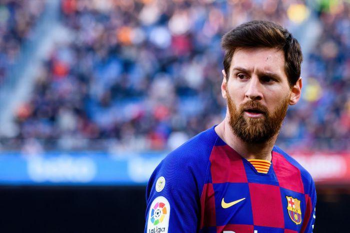 W tym klubie będzie grał Leo Messi