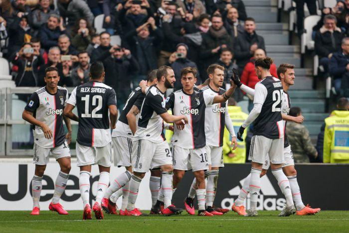 Taką ofertę Juventus złoży Paulo Dybali