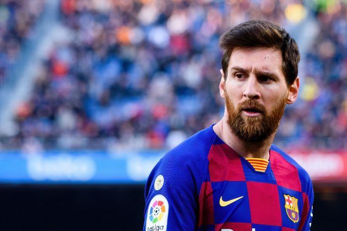 Memphis Depay zabrał głos w sprawie przyszłości Leo Messiego