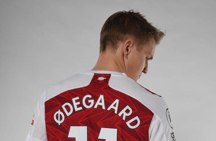 Martin Ødegaard znów może trafić do Premier League!