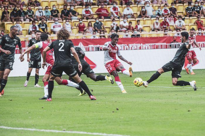 Wielki talent przejdzie do Monaco!